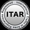ITAR Registered