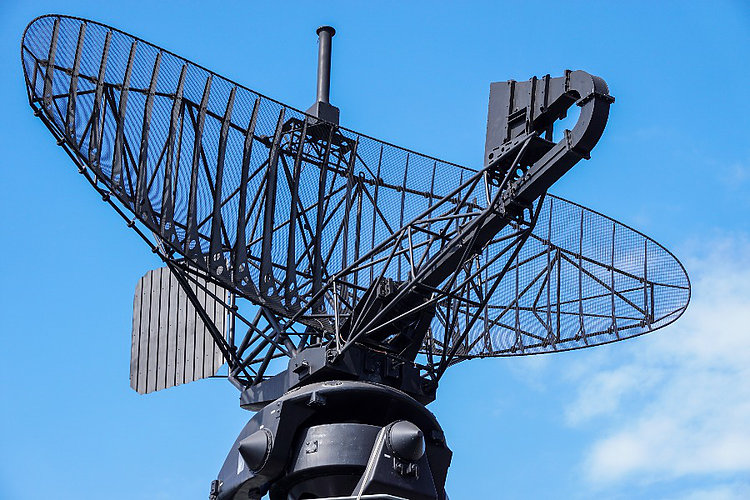 Antenna Testing Services - Microwave Antenna Manufacturers